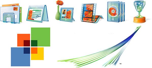 Windows Vista secondary branding