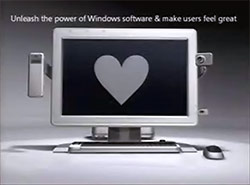 Unleash the power of Windows software & make users feel great
