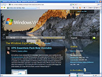 Windows Experience Blog