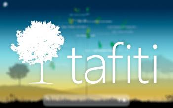 Tafiti Logo