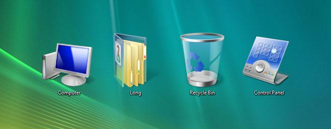 how to change pdf icon on desktop