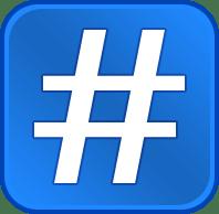hash-icon