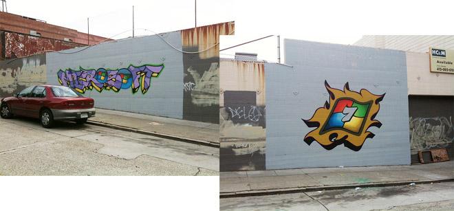 win7graffiti