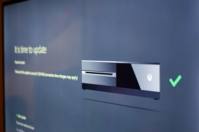 Xbox One impressions: good things come to those who wait