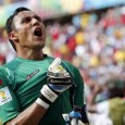 Real Madrid C. F. and Levante U. D. have reached an agreement for the transfer of player Keylor Navas, who will be in the club for the upcoming six seasons. […]