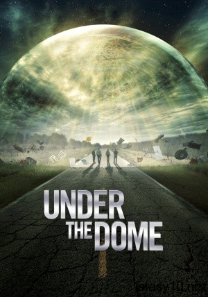 Under The Dome İptal Edildi istasy10net