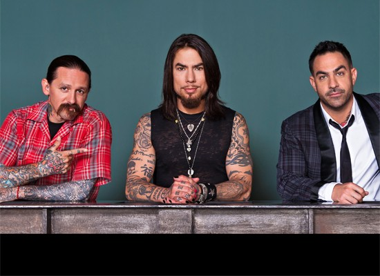 Ink Master Renewed For Season 8 istasy10net
