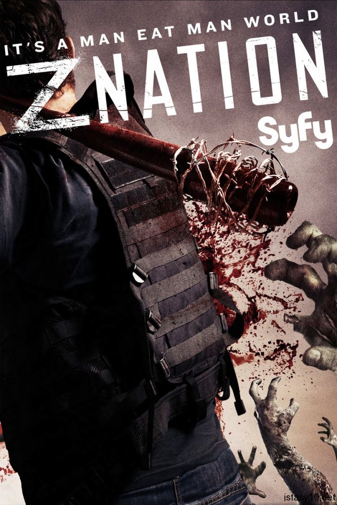 Z Nation 3 istasy10net