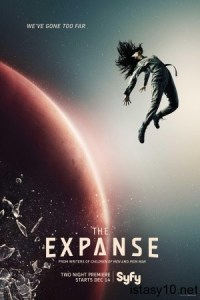 The Expanse 2 istasy10net
