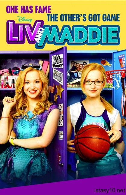 Liv and Maddie istasy10net