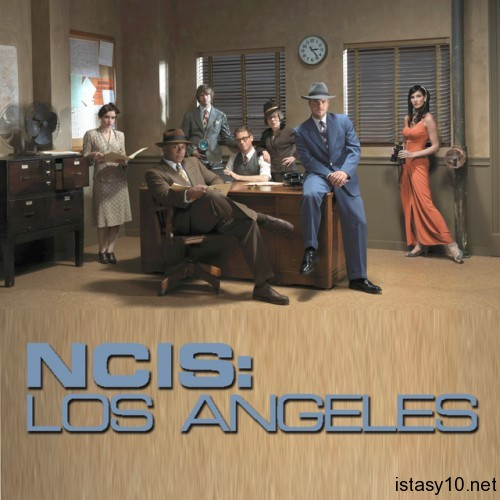 NCIS Los Angeles 8 istasy10net