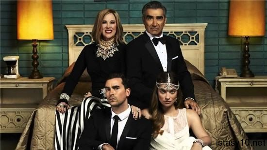 Schitt's Creek 3 istasy10net