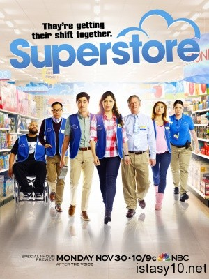 Superstore 2 istasy10net