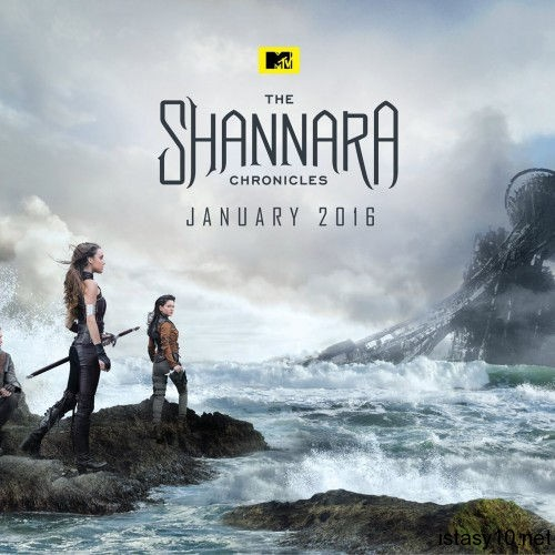 The Shannara Chronicles 2 istasy10net