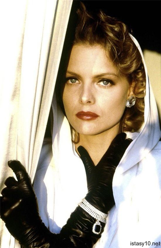 Michelle Pfeiffer 1980s istasy10net