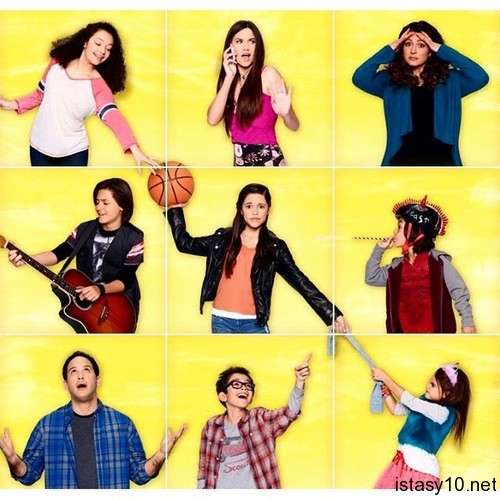 Stuck In The Middle Renewed For Season 2 istasy10net