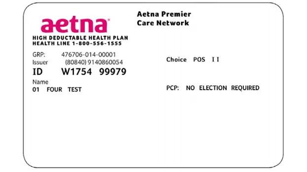 find health insurance number