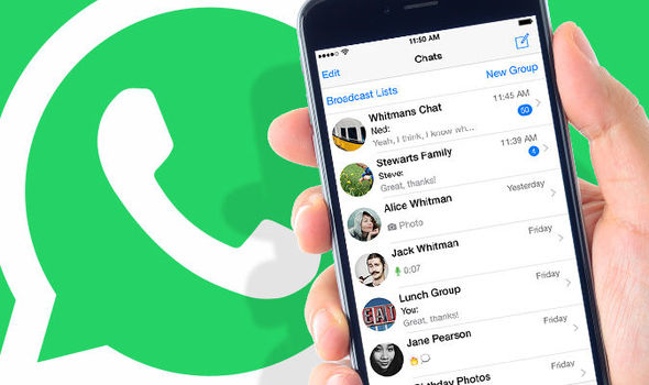 whatsapp number banned