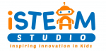 Screenshot_2018-07-05 Designs iSTEAM Studio Logo Logo design contest(1)