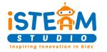 Screenshot_2018-07-05 Designs iSTEAM Studio Logo Logo design contest(1)