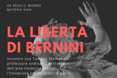 conferenza su Gian Lorenzo Bernini