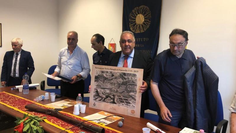 Motta Camastra commemora i 300 anni della Battaglia di Francavilla tra cultura, musica e degustazioni