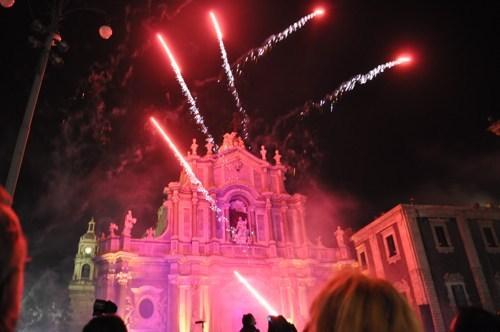 La devozione di Catania a Sant'Agata