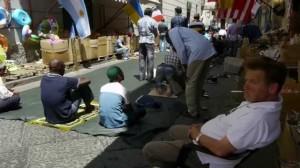Napolislam,  musulmani napoletani in preghiera lungo le vie di Napoli