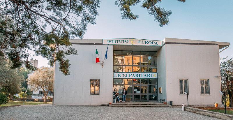 istituto_europa_sassari