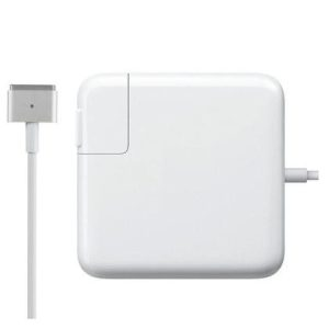شاحن ماك بوك برو 60W 2014 ابل 13 انش 60W MAGSAFE 2 POWER ADAPTER