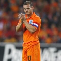 WesleySneijder