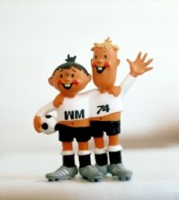 Soccer - World Cup West Germany 74