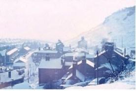 Baildon - Ianuarie 1963