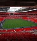 Stadionul Wembley - interior 2007
