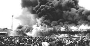 Dezastre (I): Bradford 1985