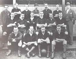 Woolwich Arsenal, 1896