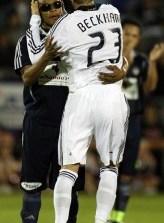 Beckham & Davids