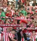 Suporteri Athletic Bilbao