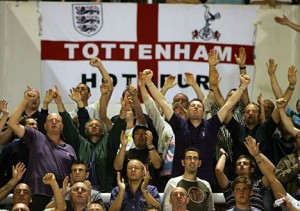 Suporteri Tottenham