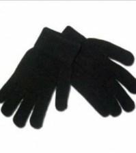 Manusi negre