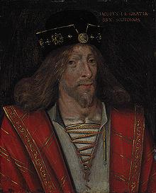 regele James I