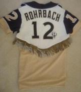 Tricoul lui Rohrbach