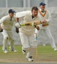 goram cricket