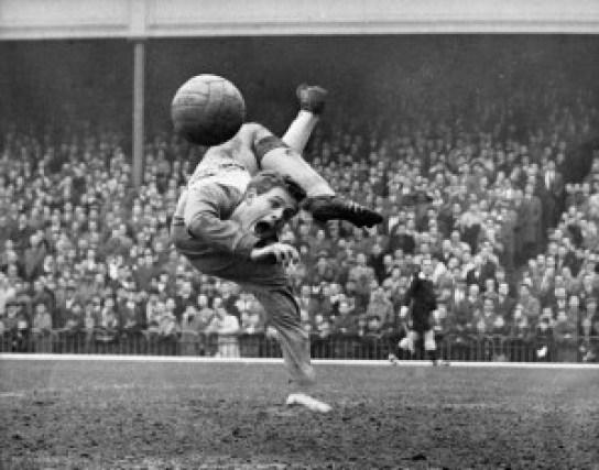 Soccer - League Division One - Arsenal v Blackpool - Highbury