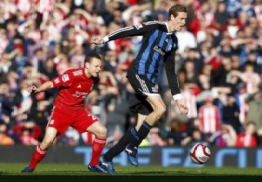 crouch-spearing