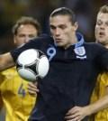 Soccer Euro 2012 Sweden England.JPEG-09c2a