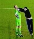 Leeds+United+fan+attacks+Chris+Kirkland