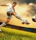 soccer-player-kicking-the-ball
