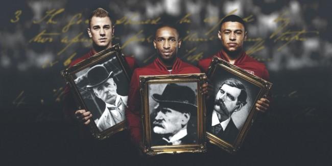 Englezii caută urmaşii celor care au inventat fotbalul