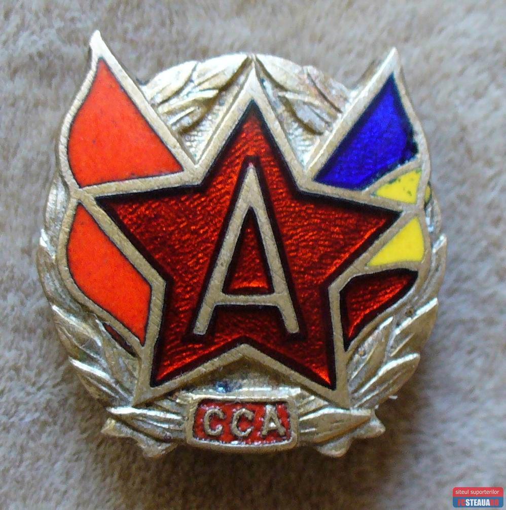 Steaua în Divizia B